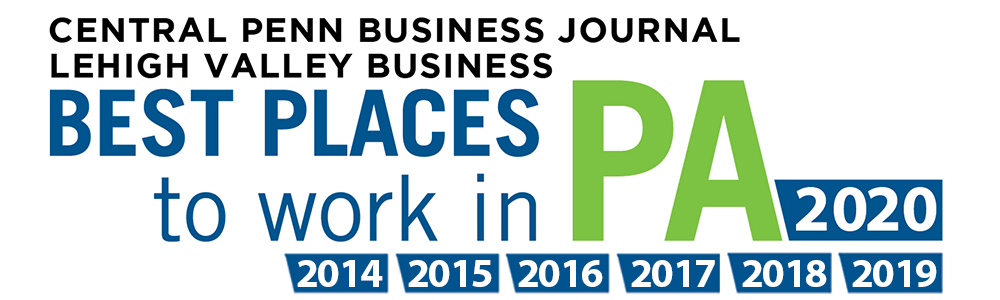 Best Places in PA 2014-19